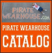Pirate Wearhouse Catalog