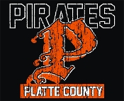 Pirates Big P