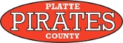 Platte County Pirates Oval