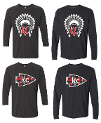 KC Designs (LIMITED-contact us if needed by certain date)