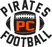 Pirates Football PC