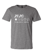2020 Very Bad on Grey